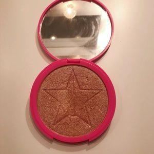 Jeffree Star Makeup - Jeffree Star Cosmetics Skin Frost